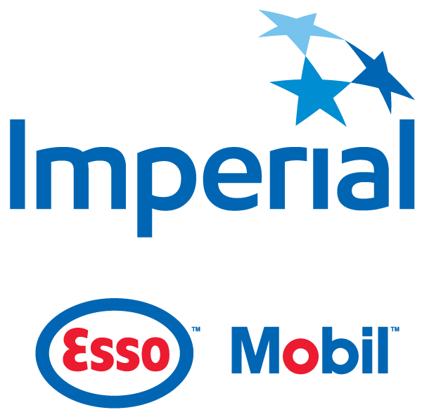 Imperial Oil Esso Mobil